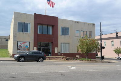 Berrien County Commercial For Sale: 306 E Main Street
