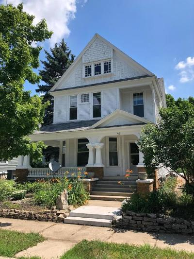 Multi Family Home For Sale: 710 Morris Avenue SE