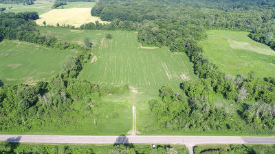 Caledonia Residential Lots & Land For Sale: 8901 Kalamazoo Avenue SE