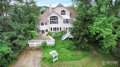 Holland, West Olive, Zeeland Single Family Home For Sale: 907 Bay Ridge Drive