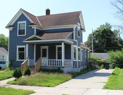 Holland Multi Family Home For Sale: 232 E 13th Street