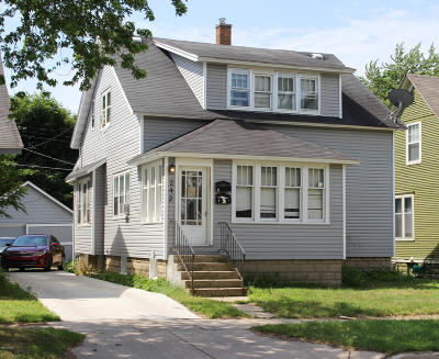Holland Multi Family Home For Sale: 242 W 17th Street