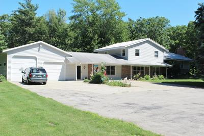 Muskegon Single Family Home For Sale: 1970 Simonelli Road