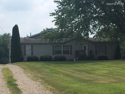 Quincy Single Family Home For Sale: 179 Ridge Road