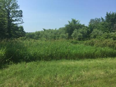 Lawton Residential Lots & Land For Sale: Parcel C White Oak Road