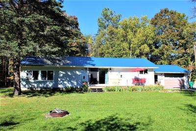 Fountain Single Family Home For Sale: 7186 E Sugar Grove Road