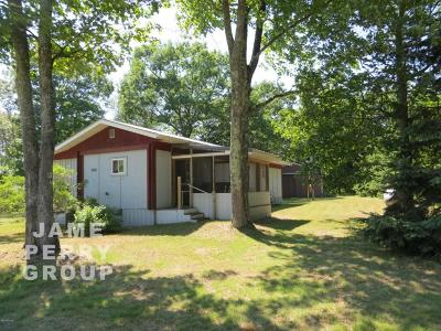 Single Family Home For Sale: 8715 Ee 25