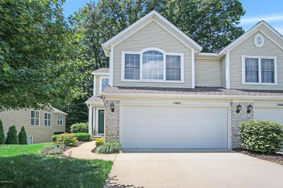Grand Haven Condo/Townhouse Active Contingent: 12654 Broadmoor Piace