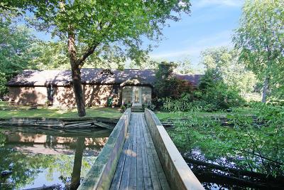 Alto Single Family Home For Sale: 7251 Thornapple Dales SE