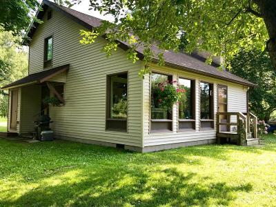 Grant Single Family Home For Sale: 8918 Felch Avenue