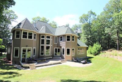 Muskegon Single Family Home For Sale: 2082 Geneva Lane