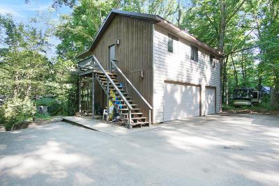 Alto Single Family Home For Sale: 7249 Thornapple Dales Drive SE
