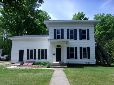 Decatur Single Family Home For Sale: 213 N Phelps Street