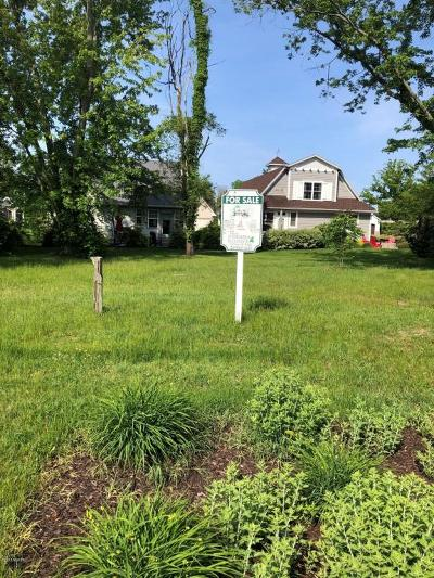 Benton Harbor Residential Lots & Land For Sale: 608 Evening Stroll Court