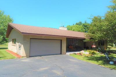 Grant Single Family Home For Sale: 135 E 120th Street