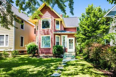 St. Joseph Single Family Home For Sale: 1116 Main Street