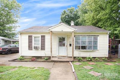 Niles Single Family Home For Sale: 1992 Baldwin Drive