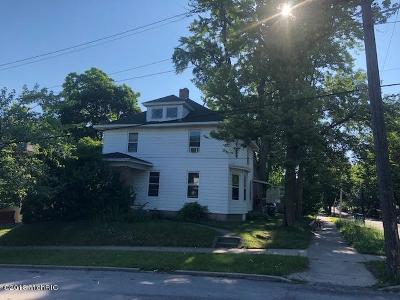 Single Family Home For Sale: 628 Dolbee Avenue SE