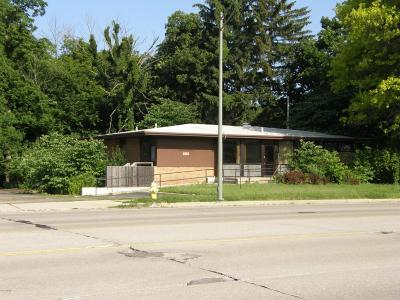 St. Joseph Commercial For Sale: 2522 Niles Avenue