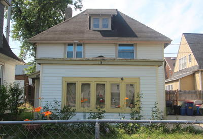 Grand Rapids Single Family Home For Sale: 150 Quigley Boulevard SW