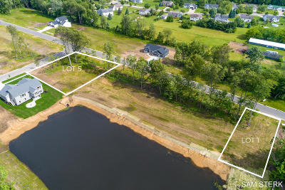 Allendale Residential Lots & Land For Sale: 5857 Lynn Drive #Lot 11