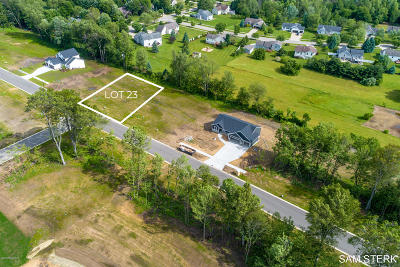 Residential Lots & Land For Sale: 5886 Lynn Drive #Lot 23