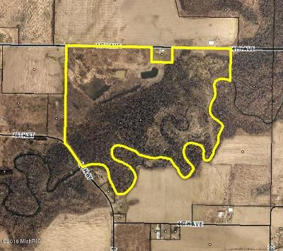 Berrien County, Cass County, Van Buren County Residential Lots & Land For Sale: 44th Ave Avenue