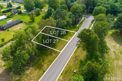 Residential Lots & Land For Sale: 5964 Lynn Drive #Lot 28