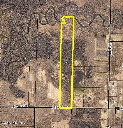 Berrien County, Cass County, Van Buren County Residential Lots & Land For Sale: 44th Avenue
