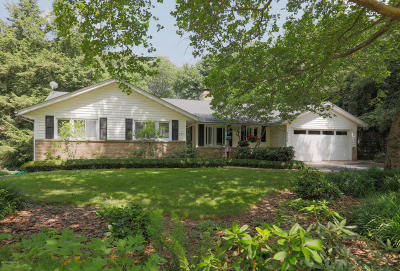 Kalamazoo County Single Family Home For Sale: 2226 Sycamore Lane