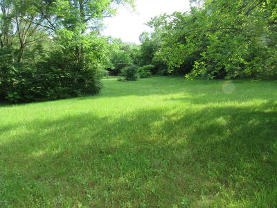 Niles Residential Lots & Land For Sale: Carberry Road