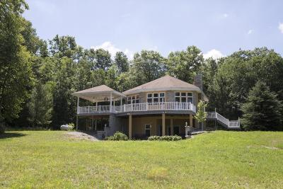 Montague Single Family Home For Sale: 706 W Skeels Road