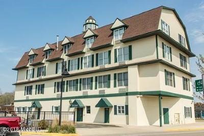 South Haven Condo/Townhouse For Sale: 532 Dyckman Avenue #Unit 9
