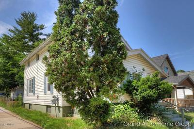 Grand Rapids Single Family Home For Sale: 560 Highland Street SE