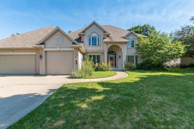 Kalamazoo County Single Family Home For Sale: 7392 Dunross Drive