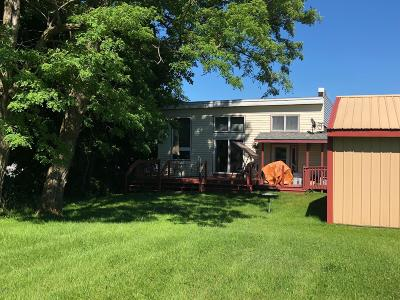 Manistee County Multi Family Home For Sale: 522 Water Street