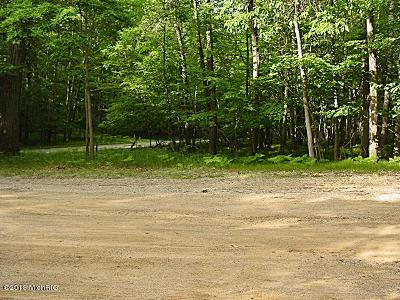 Canadian Lakes MI Residential Lots & Land For Sale: $1,500