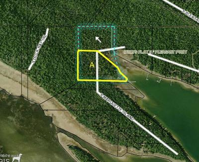 Single Family Home For Sale: 1943 S Duck Bay Parcel A Trail