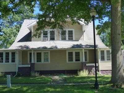Niles Multi Family Home For Sale: 1421 Oak Street