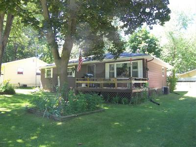 Harbert, Lakeside, New Buffalo, Sawyer, Three Oaks, Union Pier Single Family Home For Sale: 224 S Taylor Street