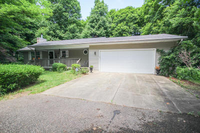 Three Rivers Single Family Home For Sale: 14710 Drummond Road