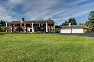 Single Family Home For Sale: 6240 Glenstone Drive SE