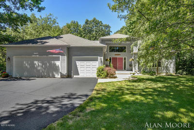Rockford Single Family Home For Sale: 7753 Spring Point Court NE