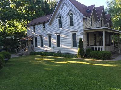 Grand Haven Multi Family Home For Sale: 401 Sheldon Road
