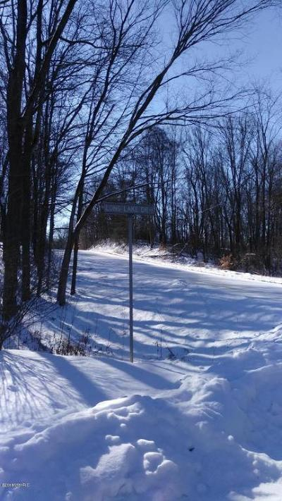 Cassopolis Residential Lots & Land For Sale: Long Lake