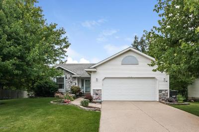 Byron Center Single Family Home For Sale: 7518 Melinda Court SE