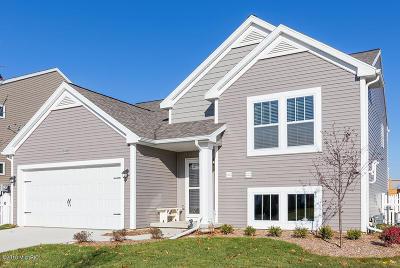 Cedar Springs Single Family Home For Sale: 320 Wagonwheel Court