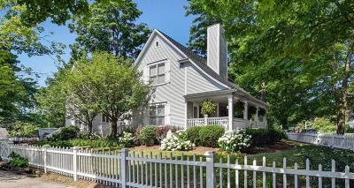 South Haven Single Family Home For Sale: 369 Park Avenue