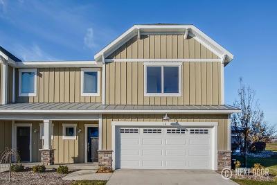 Grand Haven, Spring Lake Condo/Townhouse For Sale: 920 W Savidge Street # 12