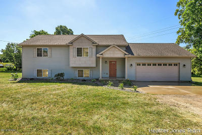 Single Family Home For Sale: 7069 Brooklyn Court